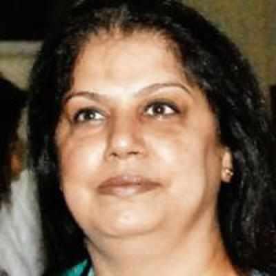 Mona Kapoor dies at 47