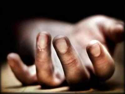 Man wanted for killing Navi Mumbai mother-daughter dies by suicide