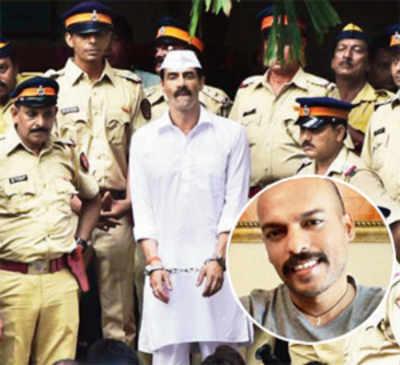 'Malhari' lyricist Prashant Ingole to score a track for Arjun Rampal-starrer Daddy