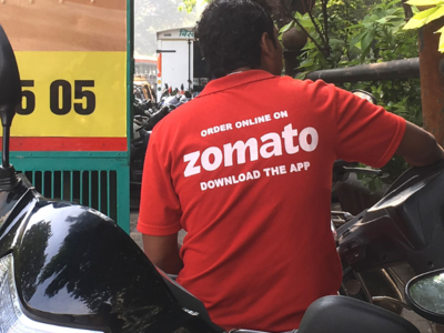 Zomato scores 1/10 on working conditions for workers; CEO Deepinder Goyal owns responsibility
