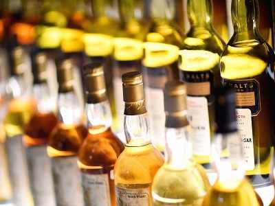Scottish government calls for post-Brexit Scotch whisky legal protection