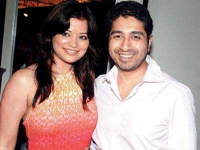 Court throws actress Arzoo Govitrikar's 'abusive' husband Siddharth Sabharwal out of their Worli house