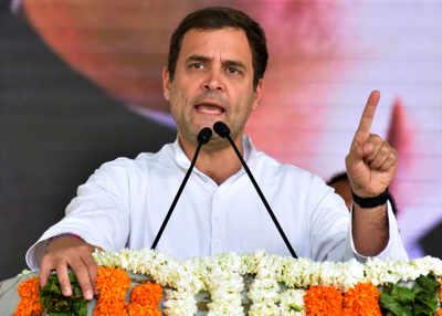 Bihar election 2020 live updates: Modi, Nitish are no different, says Rahul Gandhi