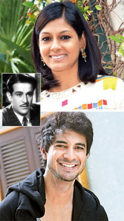 Tahir Raj Bhasin to play Sunder Shyam Chadda in the Nandita Das-directed Manto biopic