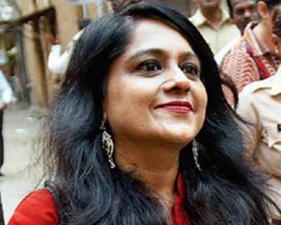 Preeti Jain gets jail and bail for plotting to kill Bhandarkar