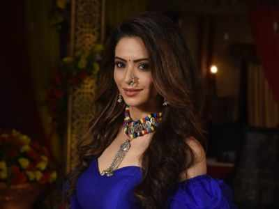 Aamna Sharif aka Komolika in Kasautii Zindagii Kay tests negative for coronavirus; her staff tests positive