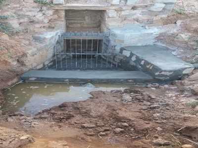 BWSSB says it didn't breach Doddabidarakallu Lake