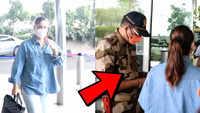 After Salman, CISF officer stops Kareena at Mumbai airport