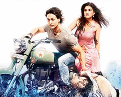 Film review: Heropanti