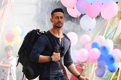 Baaghi 2 box office collection day 5: Tiger Shroff and Disha Patani's film on the verge of entering Rs 100 crore-club