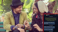 Babil shares Irrfan's old WhatsApp msg