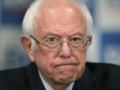 Bernie Sanders ends his US presidential bid