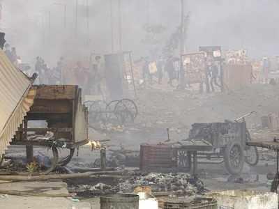 Mumbai on high alert after violence in Delhi
