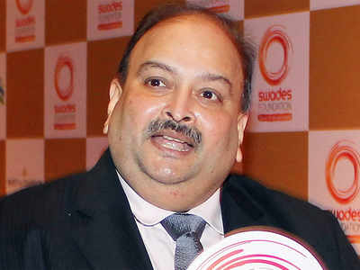 Will provide air ambulance to bring Choksi: ED