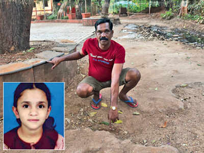 Mumbai: Corporator blames BMC for death of 6 year old who fell off a horse