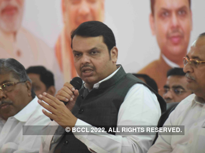 Devendra Fadnavis: I did not meet Raj Thackeray, no alliance on cards