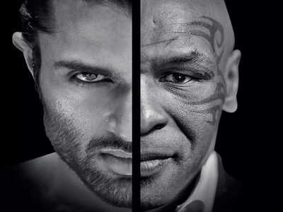 Mike Tyson to make B-town debut