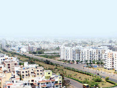 Twin towns' many issues get PCMC chief's attention