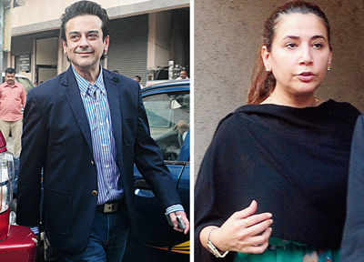Cross examination by ex-wife's lawyer reveals Adnan Sami has no visa