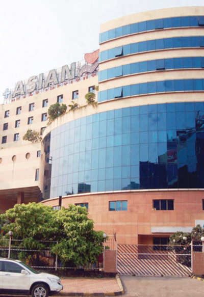 BKC's asian heart institute to add floors, double capacity