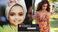 Ranveer Singh shares cutest picture of baby Deepika Padukone; Disha Patani stuns in summery floral outfit, and more…
