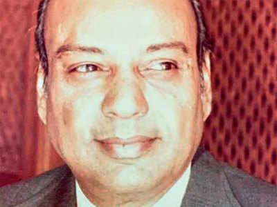 Ramnikbhai Ambani passes away aged 95