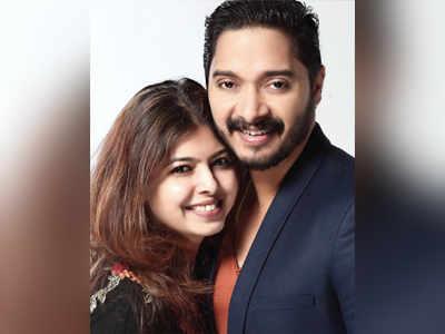 Shreyas Talpade, wife Deepti welcome baby girl