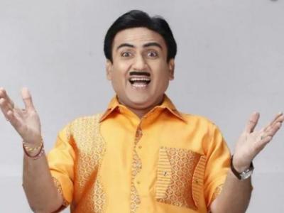 Dilip Joshi aka Jethalal is ecstatic to be back on the sets of Taarak Mehta Ka Ooltah Chashmah