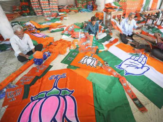 K'taka polls: Why Cong, BJP face an uphill task to win over divided Dalits