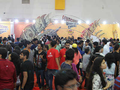 What to expect at Mumbai's Comic Con this year