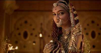 Padmaavat box office collection: Deepika Padukone, Shahid Kapoor and Ranveer Singh-starrer holds a strong grip at the ticket window on its fourth Friday