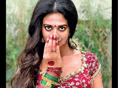 Shruti Sharma will dance her way to fame with Namak Issk Ka