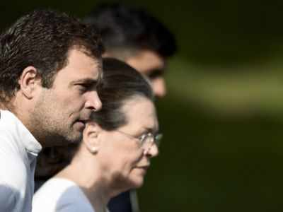 Congress to not stake claim for Leader of Opposition post in Lok Sabha