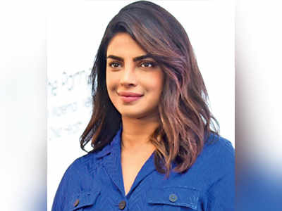 Priyanka Chopra announces fourth Marathi film