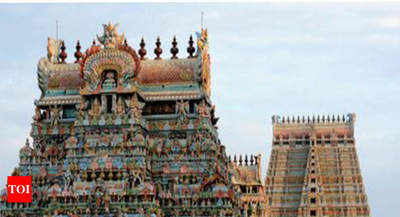 Tamil Nadu Covid news: Temples will open if cases are reined in, deaths nil, says minister