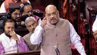 What makes Shiv Sena to change their stand on CAB: Amit Shah