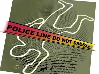 Bandra: Woman kills husband on the flyover with a paver block