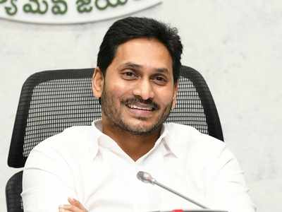 Amid talk of YSR Congress joining NDA, Govt, YS Jagan lands in Delhi to meet PM