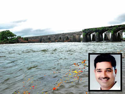 Proposal to link Savitri, Bhima rivers tabled in GB by NCP corporator