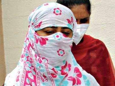 Shweta Jadeja sent to judicial custody