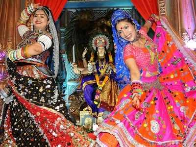 Navratri 2019: List of dandiya and garba songs to rock the dance floor this festive season