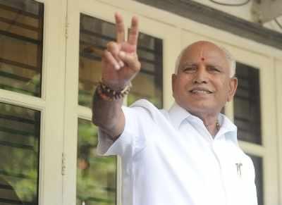 Karnataka Election Results 2018: BS Yeddyurappa, the man who is set to make a big comeback
