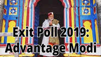 Exit polls: Narendra Modi leads the charge in 2019 Lok Sabha elections