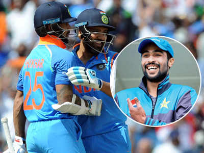 Champions Trophy 2017: It is going to be India's batting arsenal versus Pakistan's bowling firepower in final on Sunday