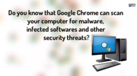 Here's how you can keep your Windows PC safe using Google Chrome