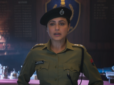 Box office collection: Dwayne Johnson's Jumanji: The Next Level ahead of Rani Mukerji's Mardaani 2