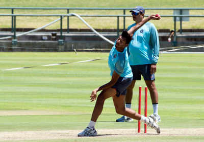 India vs South Africa, 1st Test: Virat Kohli hands Jasprit Bumrah his maiden test debut