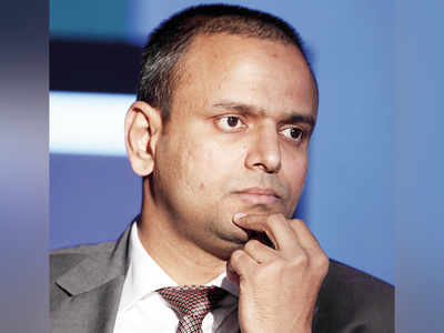 Sundar Raman could become BCCI advisor on ICC