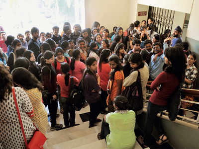 Law students demand for Marathi option in exams