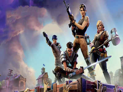 Notes from the 560: To Fortnite and beyond